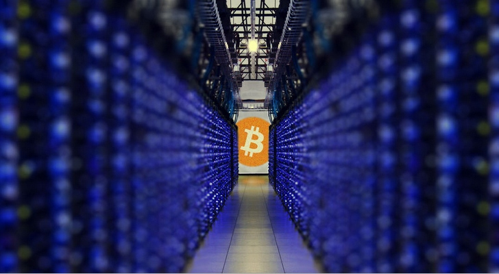 Why Host Your Bitcoin Mining Server at at Colocation Data Center?