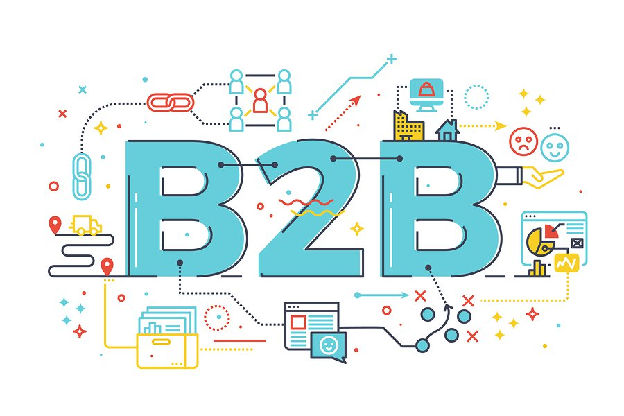 Business to Business Marketing – Its Variations in Strategy