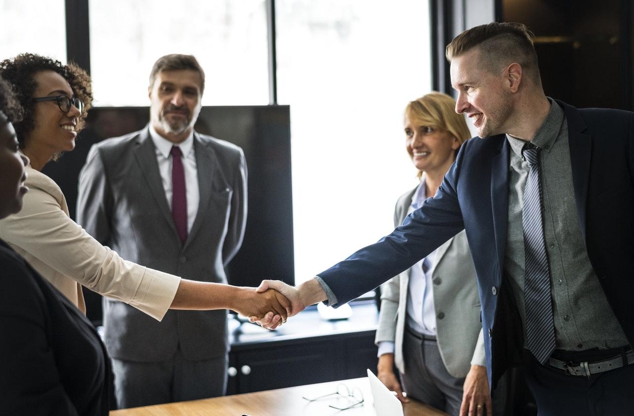 Ways to get Lucrative Jobs in Human Resources